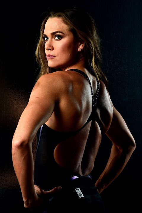 15 of the most gorgeous olympians: Natalie Coughlin, swimming.
