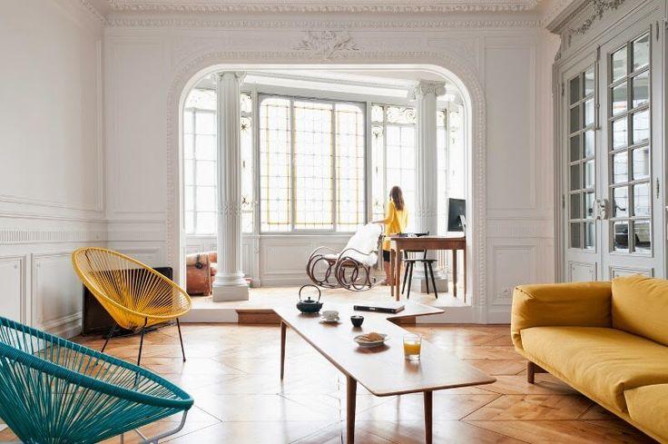 appartement-ancien-avec-decoration-contemporaine-bordeaux-FrenchyFancy-1 - copie