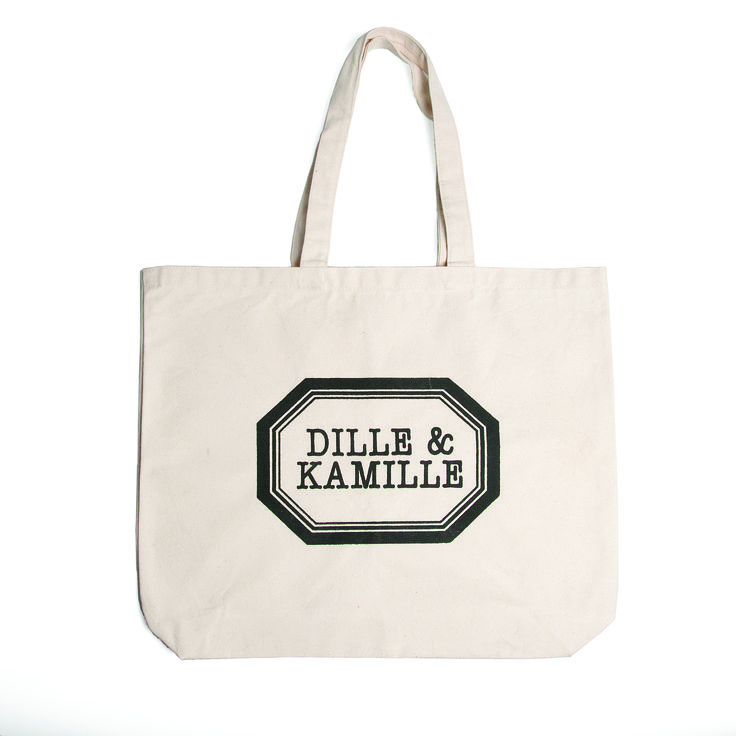 #bag   Dille & Kamille