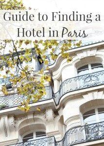 Let's take a walk through Paris