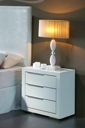 Bedside cabinet £219