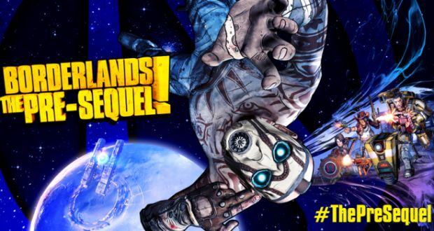 "Borderlands: The Pre-Sequel ""might be bigger,"" than Borderlands 1 