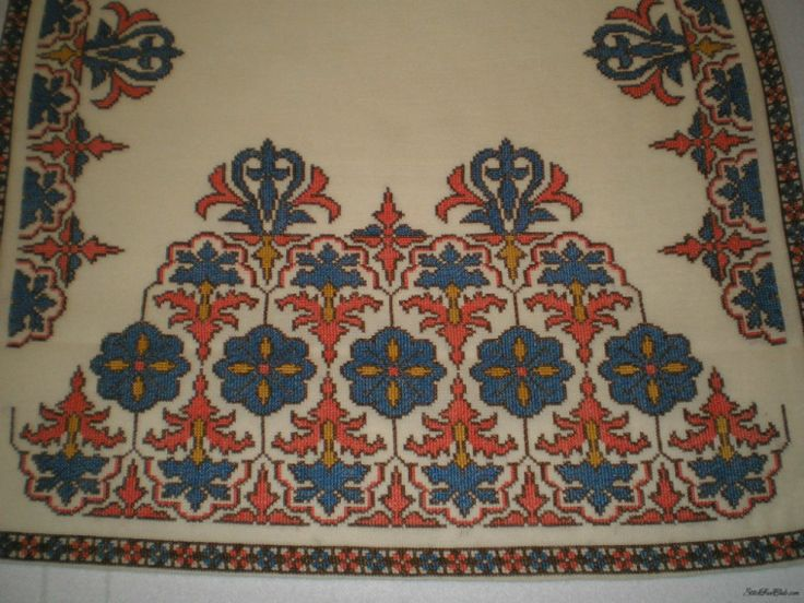 Gallery.ru / Фото #69 - Greek embroidery - GWD