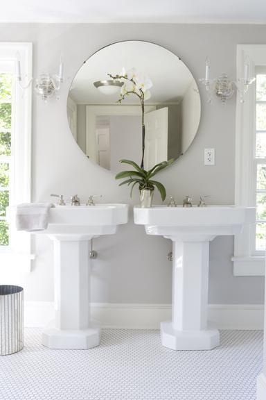 Best 25 Grey Bathroom Mirrors Ideas On Pinterest