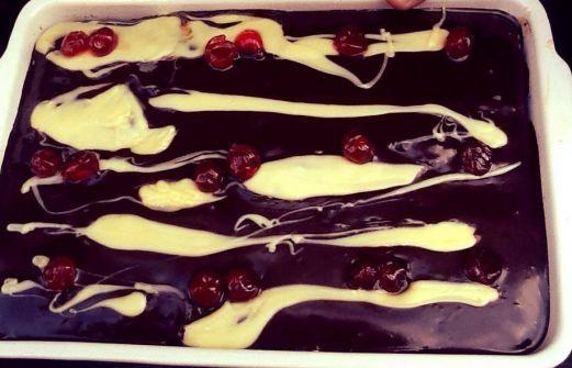 Συνταγή: Σοκολατόπιτα φανταστική !!!!
