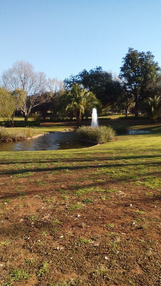 #UFStoday- Bloemfontein Campus (University of the Free State - UFS)  Submitted by Reanetse Rhee Motia