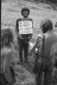 Vita da Hippies: la comune di Ovada   Radio Rock Revolution - Gli anni 70