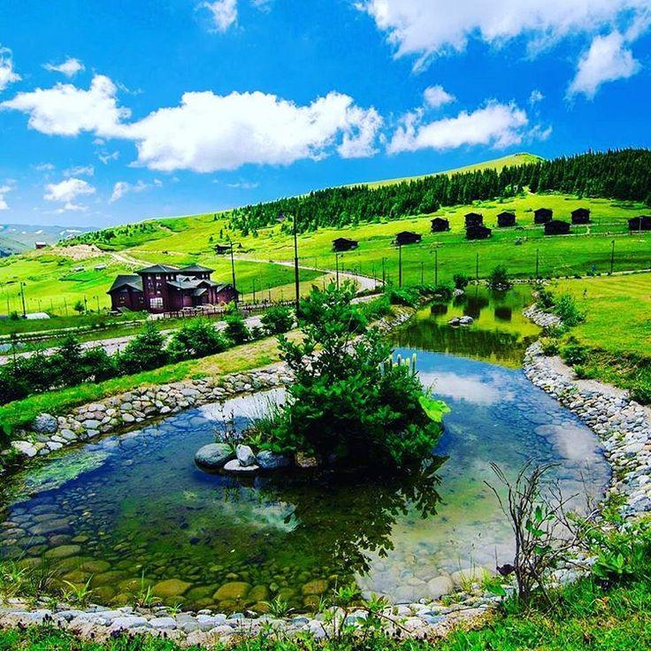 Koçkayası, Dereli, Giresun ⛵ Eastern Blacksea Region of Turkey ⚓ Östliche…