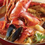 Lobster & Seafood Bouillabaisse