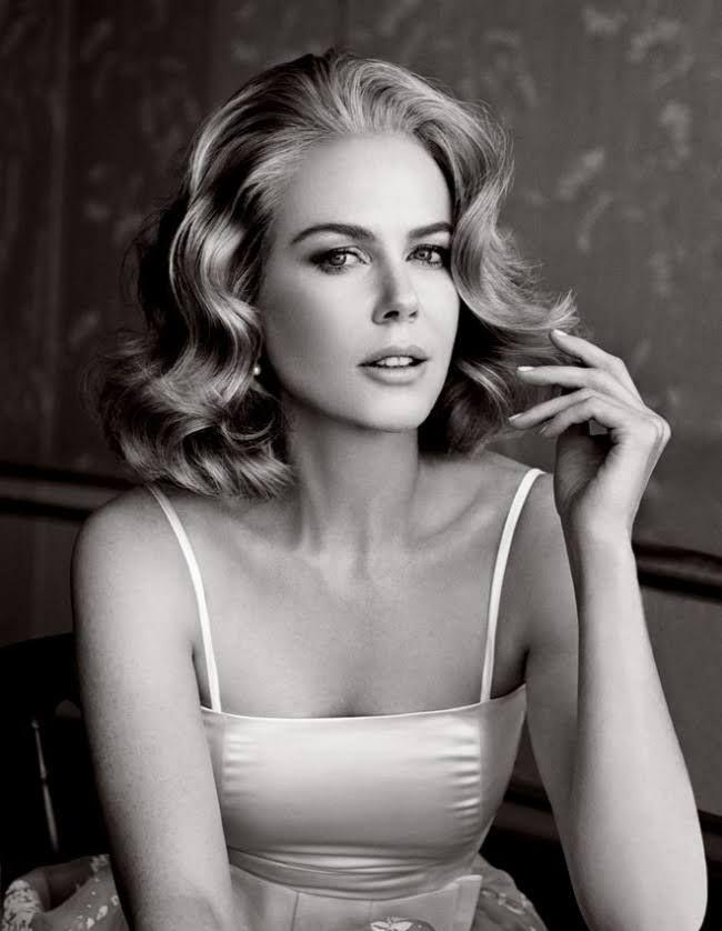 Nicole Kidman Su belleza es legendaria