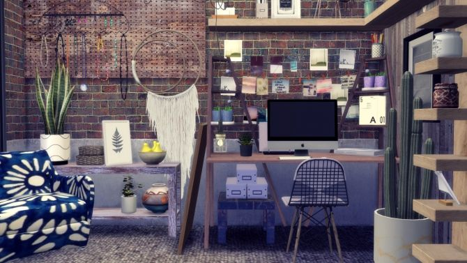 Follower Gift Pt. 2 at Rachels Sim Stuff via Sims 4 Updates