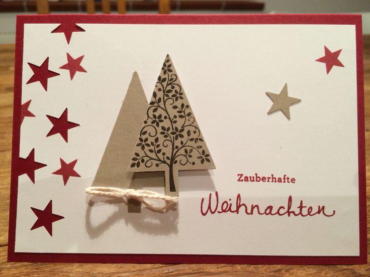 WEIHNACHTS-Karten
