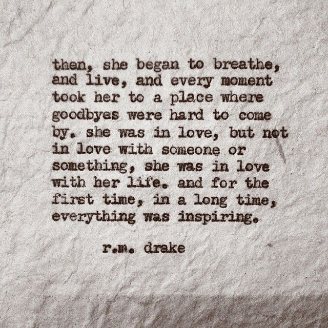 Instagram Post By R M Drake Rmdrk Quotes Pinterest Quotes