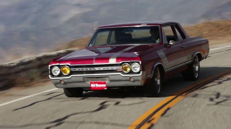 Carb'd 461 Big Block - 1965 Oldsmobile - /BIG MUSCLE