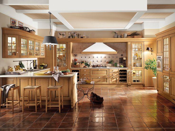 Top Oltre 25 fantastiche idee su Cucine country su Pinterest | Cucina  CU75
