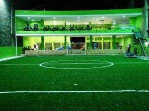 RecreaSport, Medidas Cancha de Fútbol 7, productos que se adaptan a la perfección a los requerimientos en espacios reducidos, 01800 7110953.