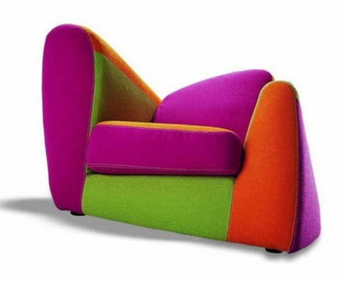 23 best Funky chairs images on Pinterest | Chairs, Armchairs and Couches