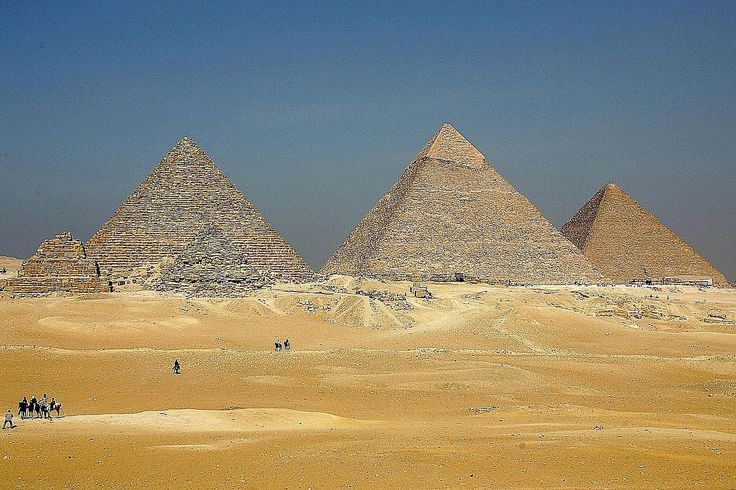The definitive listing of the ancient and modern Seven Wonders of the World, including the new 7 wonders of the world.