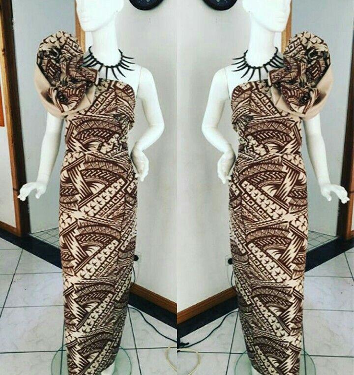 Samoan Fashion Designers