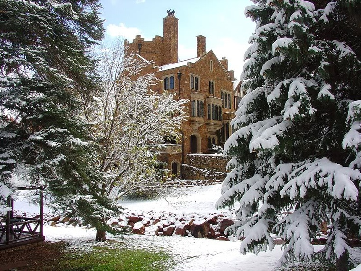 49 Best Glen Eyrie Castle Images On Pinterest Glen Eyrie