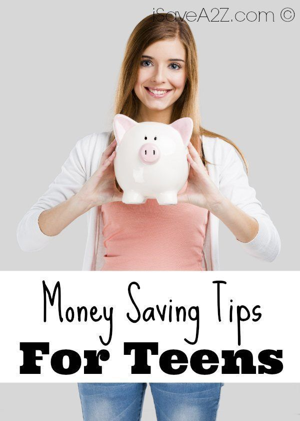 Money Advice To Teens About 21