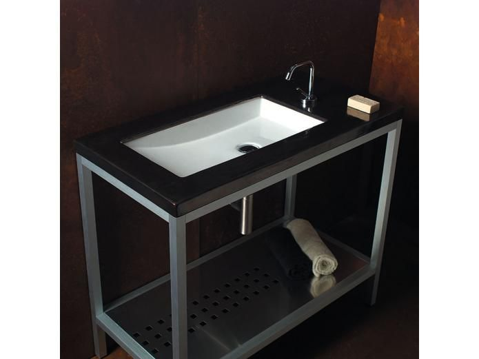 Whitestone Om Under Counter Basin