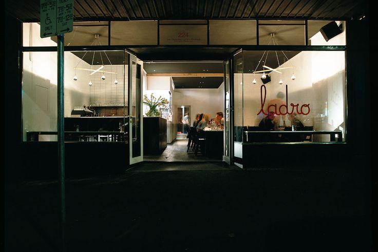 Gertrude Gallery | Galleries | Ladro