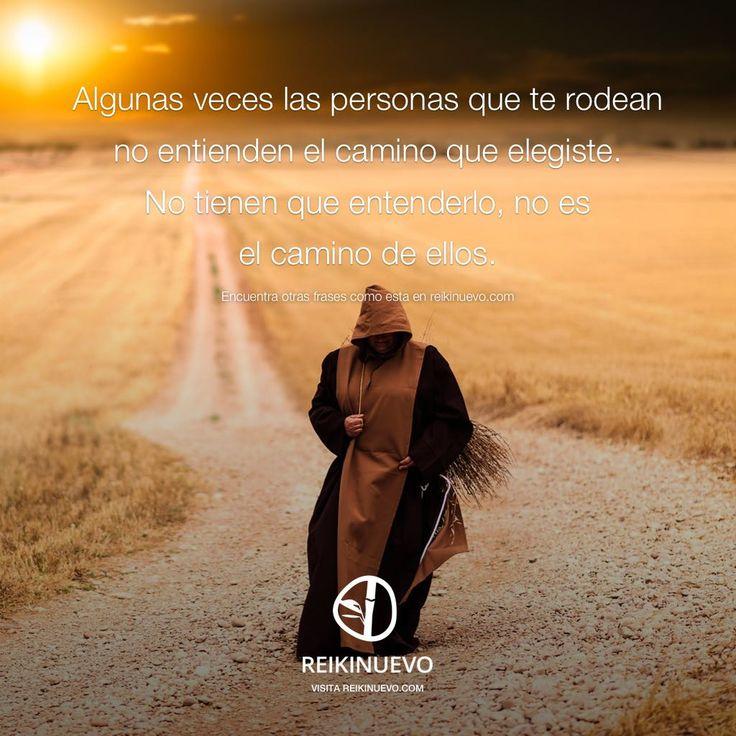 El camino que elegiste  http://reikinuevo.com/el-camino-que-elegiste/