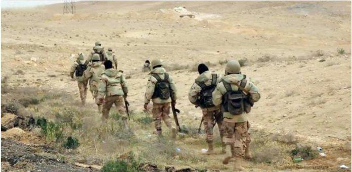 Noticia Final: Exército árabe sírio captura base abandonada chave...
