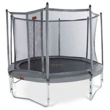 Trampoline Parts Center provides all variety of replacement trampoline parts such as trampoline pads, trampoline mats, trampoline nets, trampoline enclosures, trampoline springs, and more.