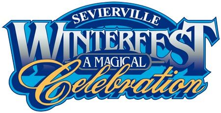Sevierville's Winterfest Kick Off Music, Lights & Magic (2014: 10th): Free food, local entertainment, kids' games and fireworks at the Sevierville Civic Center on Dolly Parton Parkway.