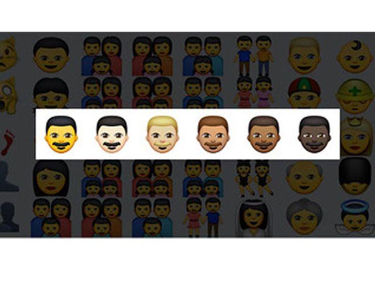 Apple iPhone Update Adds 300 Emoji