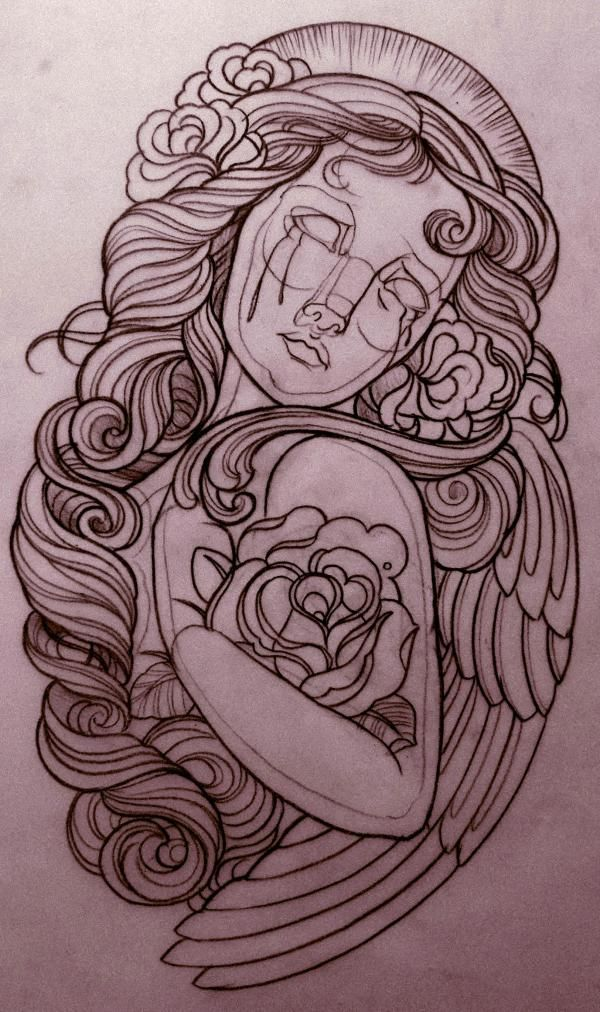 EMILY ROSE MURRAY   tatuajes | Spanish tatuajes  |tatuajes para mujeres | tatuajes para hombres  | diseños de tatuajes http://amzn.to/28PQlav