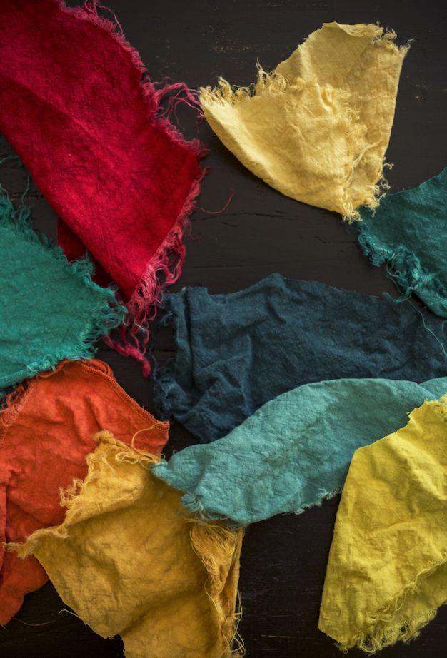 45 new shades of selena by Caravane