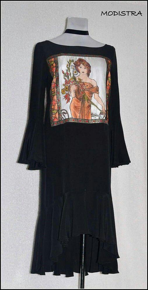 https://m.ebay.com/itm/Handpainted-silk-dress-/162822805345