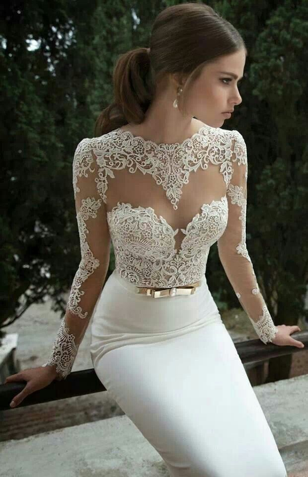 tradintional wedding dresses