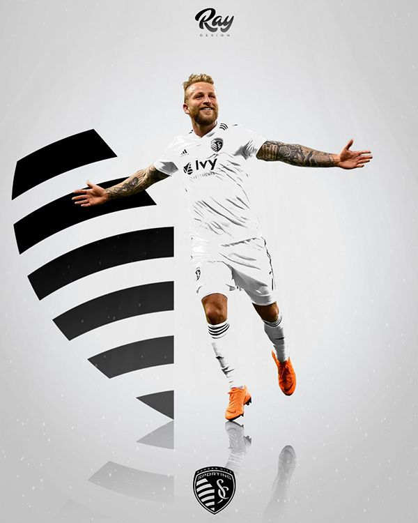 Pin By Roger Thompson On Sporting Kc In 2020 Sporting Kc