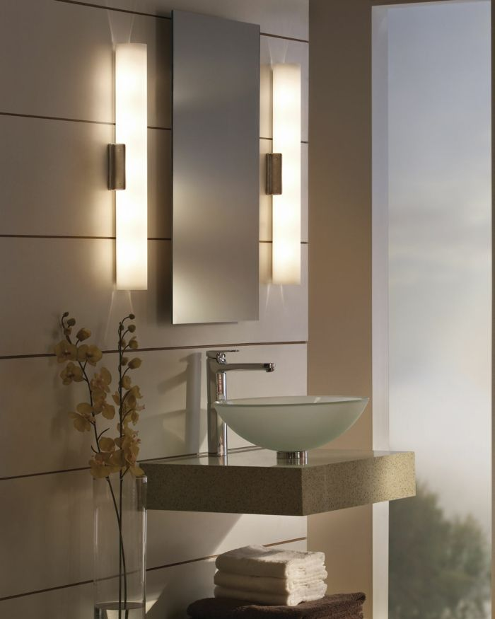 Ponad 25 najlepszych pomysłów na Pintereście na temat Bad - spiegelschrank fürs badezimmer