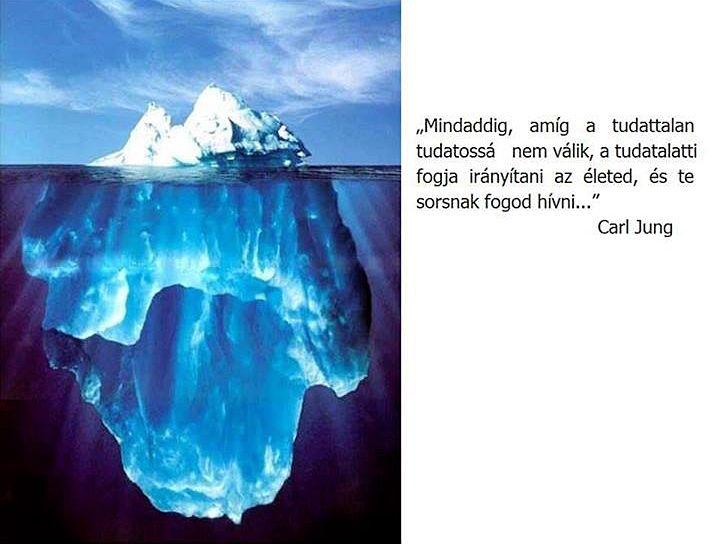 C. G. Jung definíciója a sorsról. A kép forrása: Boho & Hippie