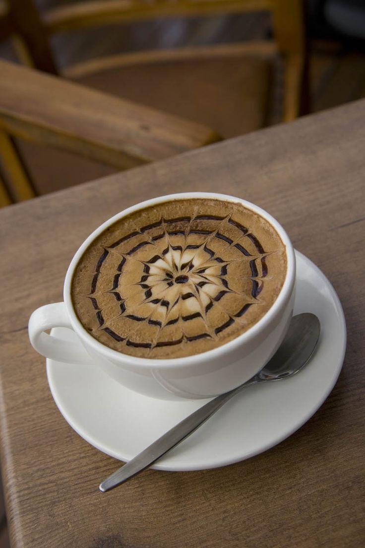 Skybury is Australia's oldest Coffee Plantation.