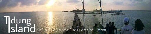 #pulauseribu #resortdipulauseribu #tourpulauseribu #paketpulauseribumurah Masih bingung mau liburan kemana?, ke Puncak Macet, Ke Theme Park ngantrinya panjang banget, keluar kota Tambah Macet.  Ngapain bingung, yuuuuk ke Pulau Seribu aja, bebas macet, nggak ngantri dan yang pasti nggak banyak waktu terbuang.  Banyak pilihan pulau yang dapat di kunjungi lho seperti :  - Pulau Bidadari - Pulau Ayer - Pulau Sepa - Pulau Pantara - Pulau Putri - Pulau Macan / tiger island - Pulau Pelangi - Pulau…