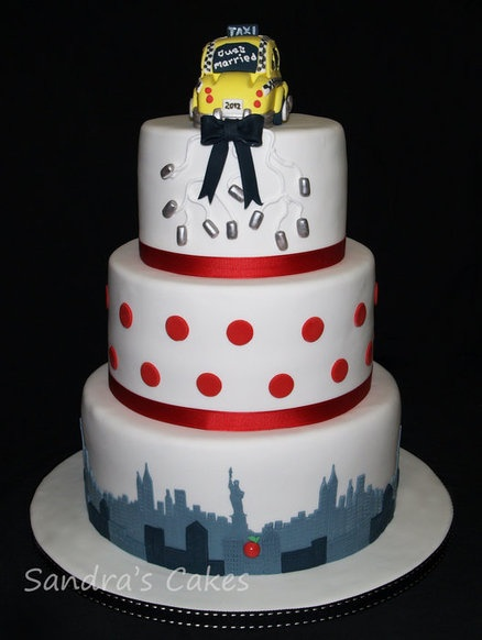 nyc themed wedding cakes 69 best images about cakes new york city on 17953