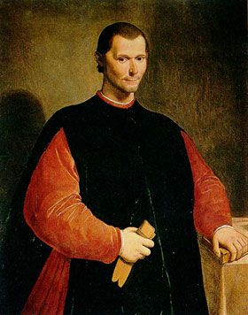 Recordando a Maquiavelo con 10 frases | La Silla Rota