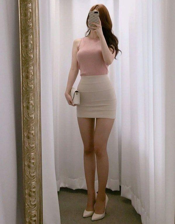 청바지 골반 몸매 쩌는 유현주 프로 인스타 근황 : 네이버 블로그