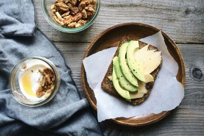 Diese 15 Lebensmittel helfen bei der gesunden Gewichtszunahme