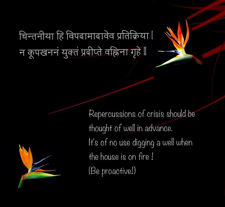 25+ Best Sanskrit Quotes On Pinterest