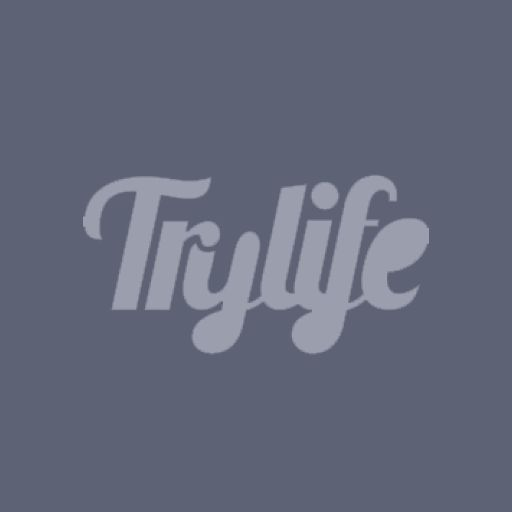 trylife logo - Google Search