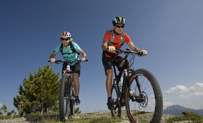 Health and fitness for your holidays in South Tyrol
