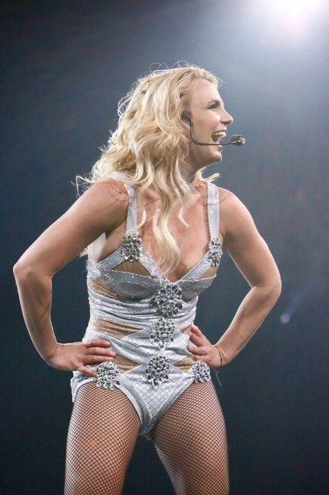 Its Britney B*tch!