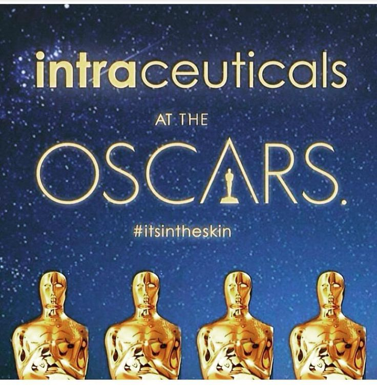 """0 Likes, 1 Comments - Enza Caio (@k.o.beautyzone) on Instagram: """"Intraceuticals was present at the oscars with celebrities Olivia Wilde and Naomi Watts having a…"""""""